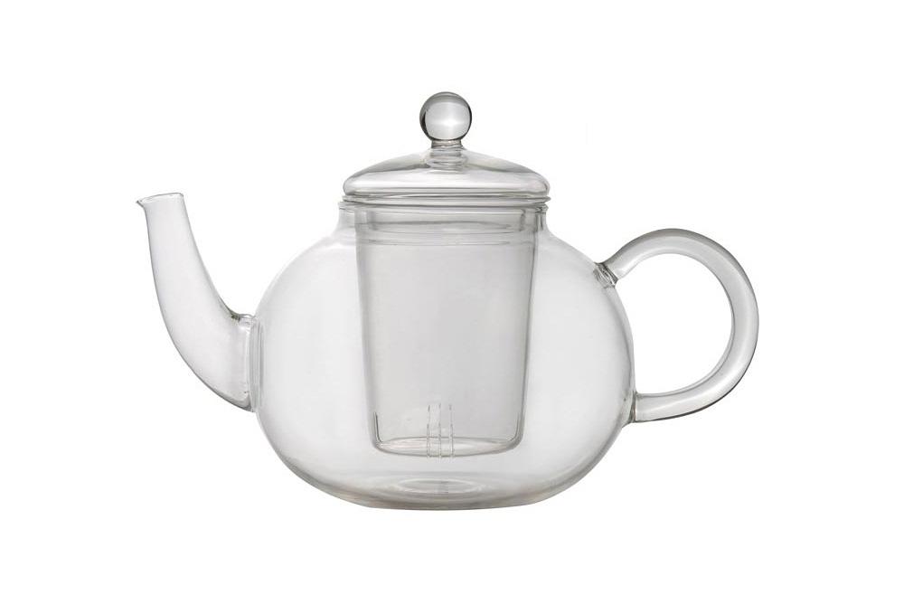 Konvice na čaj BergHOFF Studio - objem: 0,6 l, průměr: 12 cm - BergHOFF
